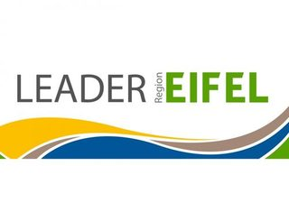 LEADER Region Eifel Logo